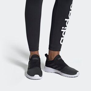 Adidas Women's Lite Racer Slip-On Running Shoes